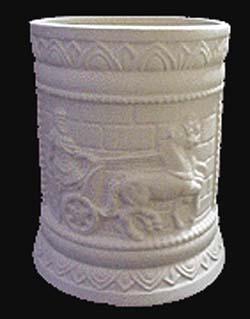 how to make a ceramic mug mold